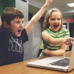 コンピューターの授業