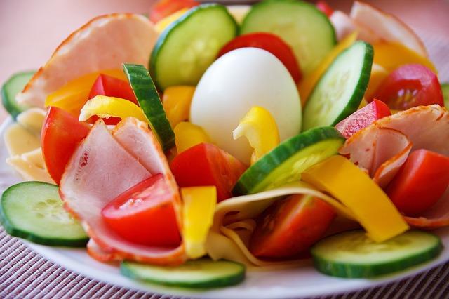 トマトの料理